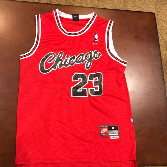 online retailer 95987 bf3f6 Classic Chicago Bulls Michael Jordan #23 Jersey!!!
